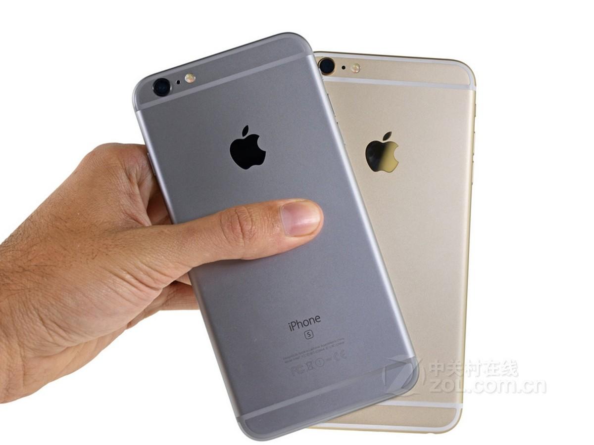 苹果iphone 6s plus(全网通)