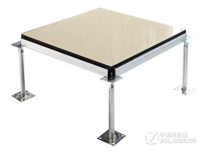 沈飞 陶瓷防静电地板(600*600*40mm)