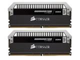 海盗船 统治者铂金 16GB DDR4 3000(CMD16GX4M2B3000C15)