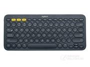 罗技 K380多设备蓝牙键盘