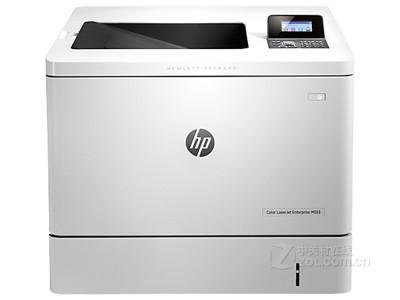 HP Color LaserJet Enterprise M553n(B5L24A)  渠道批发,授权代理,*配送,放心购买!