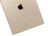 苹果12.9英寸iPad Pro局部细节图