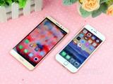 苹果iPhone 6S对比图