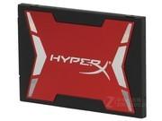 金士顿 HyperX Savage SHSS37A系列(120GB)
