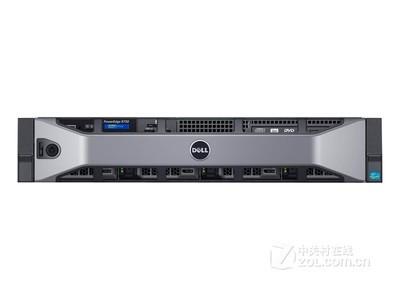戴尔 PowerEdge R730 机架式服务器