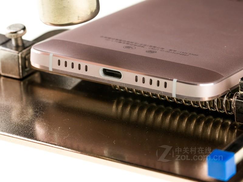 【高清图】乐视(le)超级手机1s(双4g)拆机图