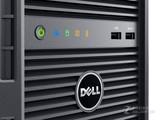 戴尔PowerEdge T130 塔式服务器局部细节图