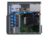 戴尔PowerEdge T110 II 塔式服务器内部构造图