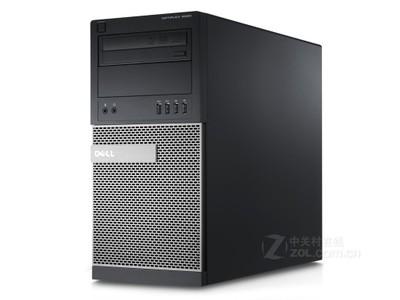 戴尔 OptiPlex 9020MT(i5 4590/大机箱)