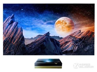 海信 激光电视高清版(LT100K7900A)语音 质保5年
