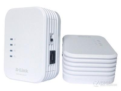 D-Link DHP-W312AV