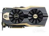 华硕GOLD20TH-GTX 980Ti-P-6G-GAMING