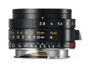 徕卡 Elmarit-M 28mm f/2.8 ASPH特价促销中 精美礼品送不停,欢迎您的致电13940241640.徐经理