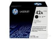 HP 42A(Q5942A)办公耗材专营 签约VIP经销商全国货到付款,带票含税,免运费,送豪礼!
