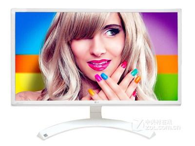 LG 24MP58VQ 23.8寸 液晶显示器 品牌行货 本周促销!