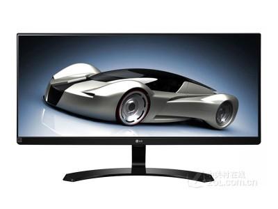 LG 29UM68-P 29寸 21:9 IPS屏 超窄边框 屏幕控制 /预设显示模式 护眼模式 只能节能 行货保证!