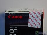 佳能EF 50mm f/1.8 II实拍图