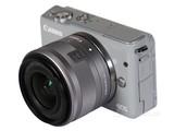 佳能EOS M10套机(15-45mm,55-200mm)