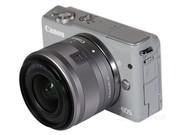 佳能 EOS M10套机(15-45mm,55-200mm)