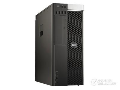 戴尔 Precision T5810 系列(Xeon E5-1650 v3/16GB/1TB/K2.2GHz)