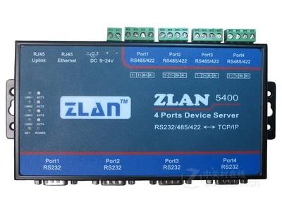 ZLAN 5400