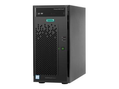 性能扎实 HP ML10 Gen9广东促销4104元