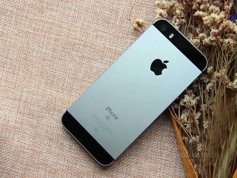 【高清圖】 蘋果(apple)iphone se(全網通)實拍圖 圖345