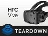 HTC VIVE虚拟现实头盔拆解