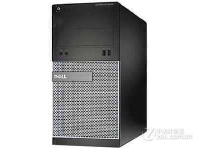戴尔 OptiPlex 3020系列 微塔式机箱(CAD021OPTI3020M3505)