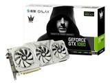 影驰GeForce GTX 1080名人堂配件及其它