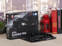 ΢��X99A GAMING PRO CARBON����ͼ��