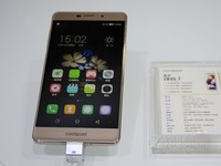 酷派(coolpad)锋尚3手机(3G RAM+16G ROM  金色 双卡双待) 京东619元(赠品)