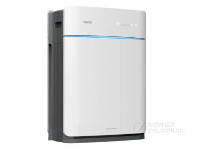 圣诞价999亚都智能空气净化器KJ455G-S4家用除甲醛雾霾PM2.5烟尘