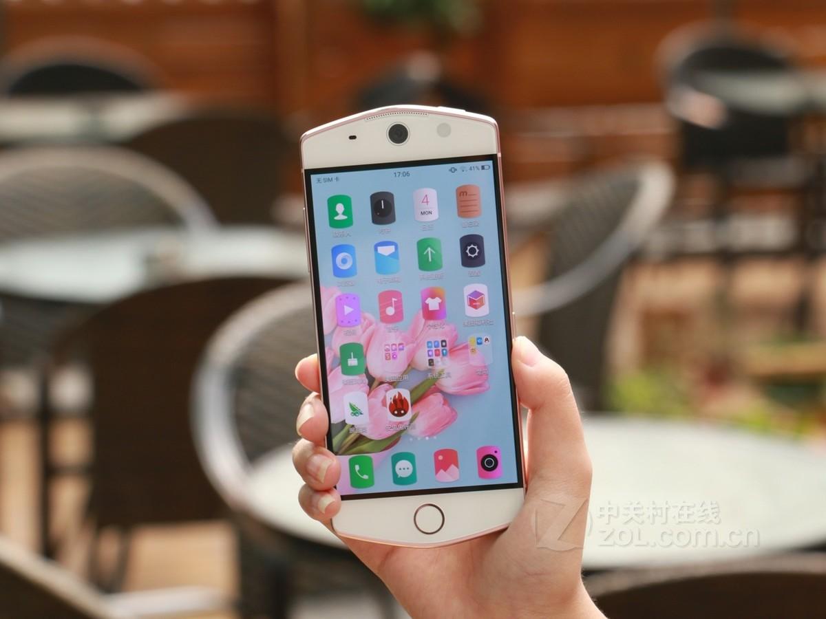 美图m6手机壁纸可爱