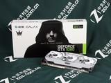影驰GeForce GTX 1080名人堂限量版实拍图