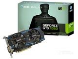 影驰GeForce GTX 1060大将配件及其它