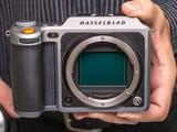 哈苏X1D-50C实拍图