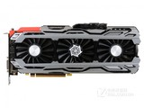 Inno3D GeForce GTX 1070冰龙超级版