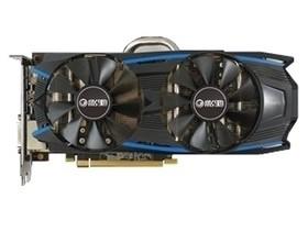 影驰GeForce GTX 1060大将主图1