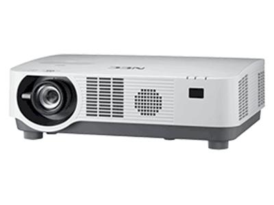 NEC CR5450WL 商务投影机 广东79200元