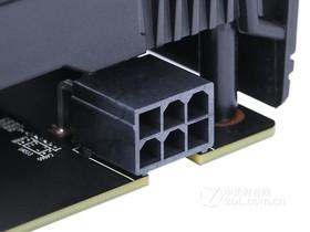 蓝宝石RX460外接电源接口