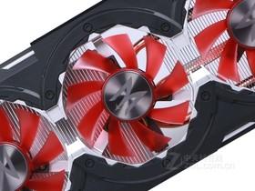 影驰GTX1060散热