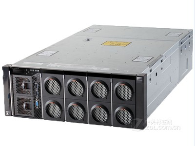 联想 x3850 X6