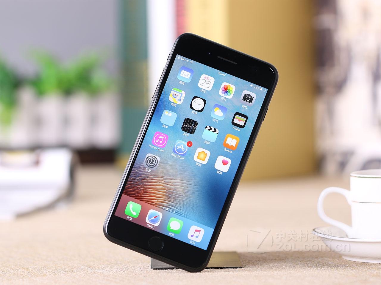 苹果旗舰 苹果iPhone7 Plus 柳州热售中