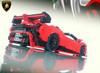 林宝坚尼LEGO跑车