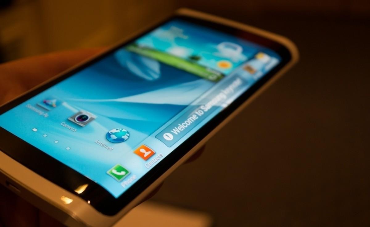 【高清图】iphone7屏幕达极致 与oled比拼略胜一筹 图
