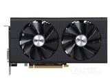 蓝宝石RX 470 8G D5 超白金 OC