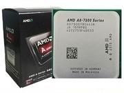 AMD APU系列 A8-7500