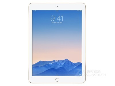 苹果 iPad Air 2(32GB/WiFi版)