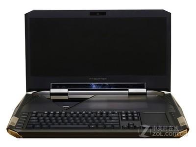 【顺丰包邮】Acer Predator 21X  21寸移动笔记本 曲面屏GTX 1080(SLI技术) 支持4TB 固态 64G内存 i7桌面级处理器 机械键盘
